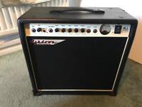 Ashdown 40w guitar amp