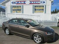 2011 Volkswagen Jetta 2.5L HIGHLINE!! SUNROOF!! HTD LEATHER!! AL