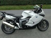 BMW K1300S - 2009 - Sports Tourer
