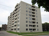 Hamilton 2 Bedroom Apartment for Rent: Elevator, pets OK,...
