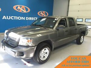 2011 Ram Dakota SXT, fINANCE NOW!!