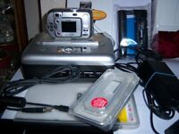 Kodak CX7310 Easy Share Camera & Printing Dock and Accessories