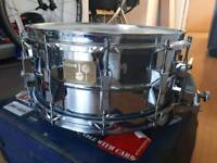 Rare Sonor Signature Hld 582 horst link snare drum