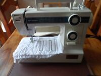 new home electric sewing machine model 346