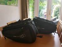 Panniers Motorcycle Luggage