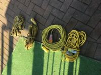110 Extension Cables