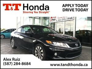 2013 Honda Accord EX *No Accidents, Local Car, Back-up Camera*