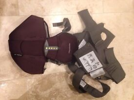 Mamas and Papas Baby Carrier - MORPH