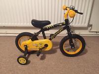 Child's bicycle / kids bike