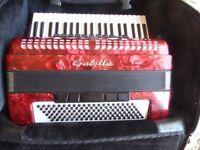 Galotta accordian