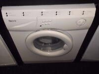 SERVIS WASHING MACHINE + FREE BH ONLY POSTCODES DELIVERY + FREE 3MTH GUARANTEE