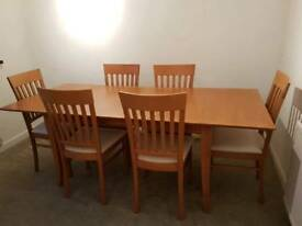 Dining table for sale