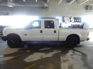 2011 Ford F-250 SUPER DUTY 4WD CREW CAB 156'' WB