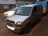 Fiat Duplo van for sale