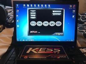 Kess v2 remapping