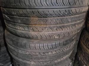 2 summer tires continental contiprocontact 245/45r18 tt