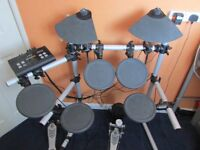 Yamaha DTX 500 Electronic Drum Kit