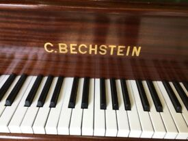 BECHSTEIN GRAND PIANO MODEL L