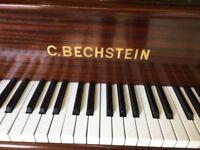BECHSTEIN GRAND PIANO MODEL L