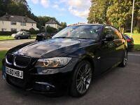 BMW 3 series Auto Msport plus edition**MINT**