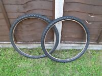 "*KENDA 26"" ~ MOUNTAIN BIKE TYRES + TUBES*"