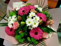 Mother's day bouquets delivered locally