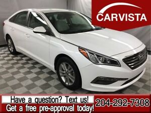 2015 Hyundai Sonata GLS - REVERSE CAMERA/HEATED SEATS -