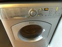 Hotpoint 7KG Graphite Washer Dryer for sale