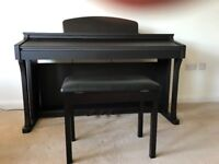 Digital Piano - Winchester WPR-360