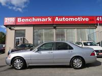 2003 Acura RL LEATHER-ROOF-CLEAN CARPROOF-NO ACCIDENTS-CDN-MINT! City of Toronto Toronto (GTA) Preview