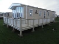 *MARCH FROM £25 P/N* VERIFIED OWNER CLOSE 2 FANTASY ISLAND 3 BED 8/6 BERTH LET/RENT/HIRE INGOLDMELLS