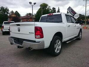 2012 Ram 1500 SLT Crew Cab 4WD Cambridge Kitchener Area image 2
