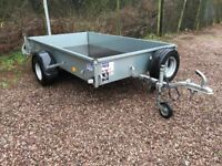 2015 P8e trailer, in excellent condition.