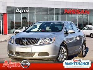 2016 Buick Verano Alloy Rims* Air Conditioning* Accident Free