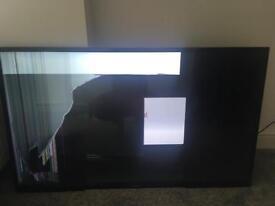 Hitachi 50 Inch 4K Smart TV