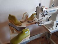 Business For Sale: Bespoke Shoes