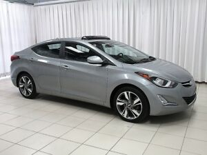 2015 Hyundai Elantra --------$1000 TOWARDS TRADE ENHANCEMENT OR