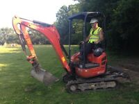 Jem's Digger and Operator Hire