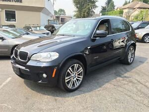 2012 BMW X5 xDrive35i Coquitlam Location - 604-298-6161