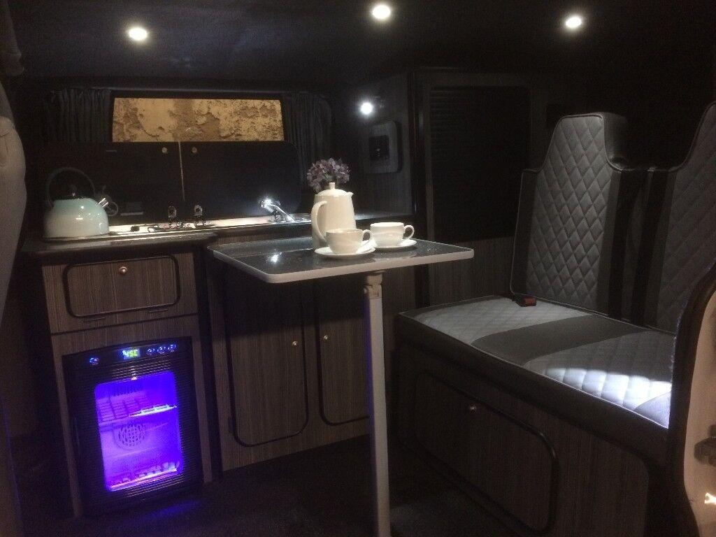 Brand New Campervan Conversion