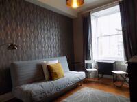1 bedroom flat in Lauriston Street , Central, Edinburgh, EH3 9DJ
