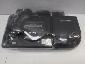 Sega CD Game System (Fully Operational) - We Buy and Sell Vintage Video Games - 114566 - SR921405