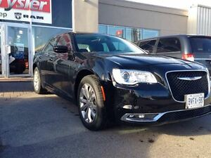 2016 Chrysler 300 300 LTD AWD 90TH ANNIVERSARY EDITION