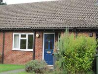 1 Bed Rented Semi Detached Bungalow HA Exchange Cookham Berkshire to Surrey/Sussex area