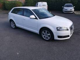 Audi a3 automatic deisel REDUCED