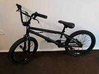 BMX bike - FitBikeCo TRL1 Rarely used.