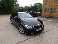 BMW 4 Series 430d M Sport Gran Coupe Auto Diesel 0% FINANCE AVAILABLE