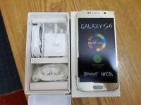 Samsung Galaxy S6 - 32GB - gold (Unlocked) Smartphone