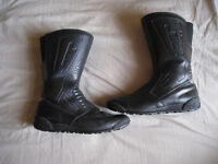 Gaerne Motorcycle Boots Size 9.5 / 44