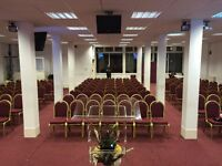 Church Hall for Hire/ Venue for Hire/ Meeting & Events Space